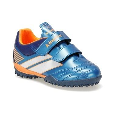 Kinetix Halı Saha Ayakkabısı Saks